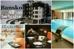 St. George Ski & Spa Hotel