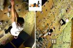 The Wall Sport Climbing Center