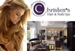 Hair and Nail Spa by Christen's