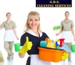 GDS Cleaning and Security
