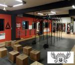 Crossfighting Fitness Club