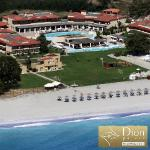 Dion Palace Spa Hotel