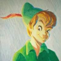 Το Άβαταρ του/της Peter Pan (Kouman)